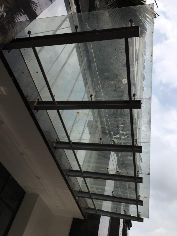 kinh mai1  600x800 - Công trình chung cư ngõ 91 Đại Mỗ -StarupTower