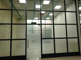 vach kinh mitec2 - Công trình vách kính công ty Mitec