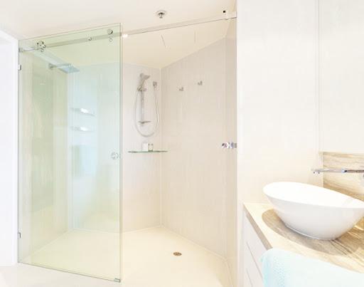 Cabin tam mo lua mo truot - Báo giá phòng tắm kính cường lực 2021