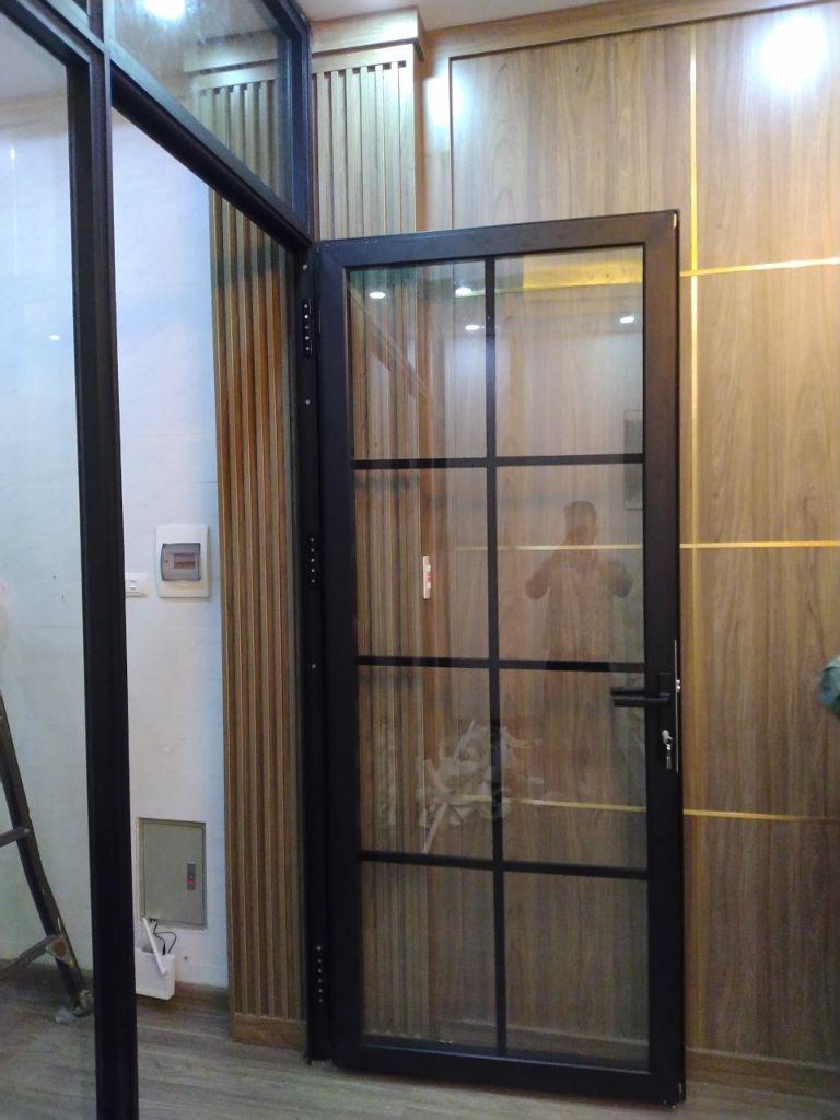 cua nhom xingfa 24 - Báo giá cửa nhôm 1 cánh của Xingfa và châu Âu (cửa sổ, cửa đi)