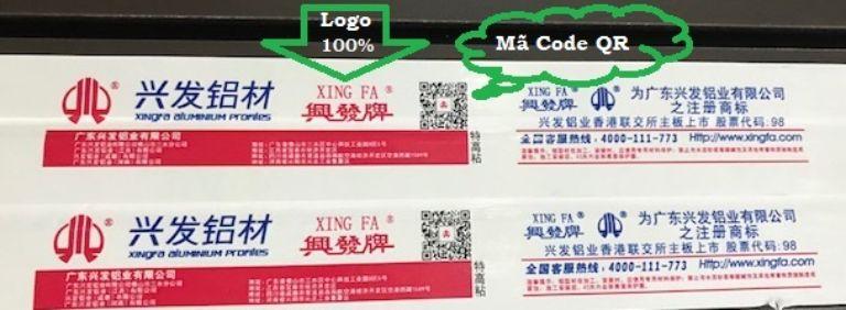 cua nhom xingfa 7 3 - Báo giá Cửa Nhôm Xingfa 2021 (Tem Đỏ Chính Hãng)