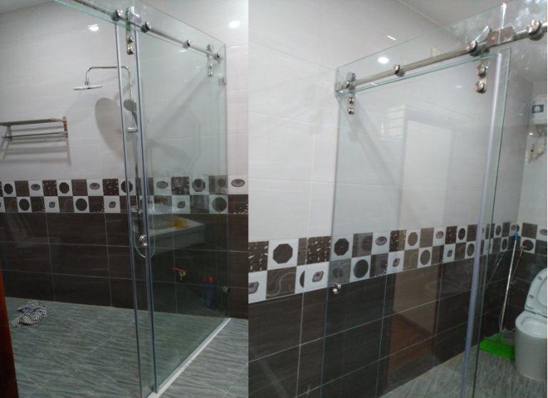 vach kinh cuong luc 17 2 - Báo giá phòng tắm kính cường lực 2021