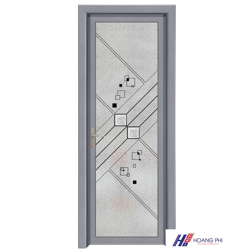 cua nhom 1 canh dep - Báo giá cửa nhôm 1 cánh của Xingfa và châu Âu (cửa sổ, cửa đi)