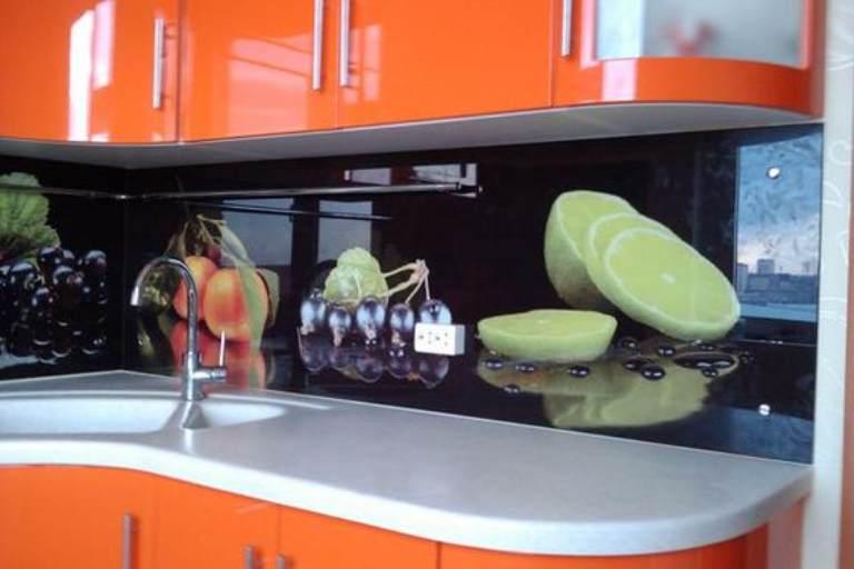 Kính hoa văn 3D