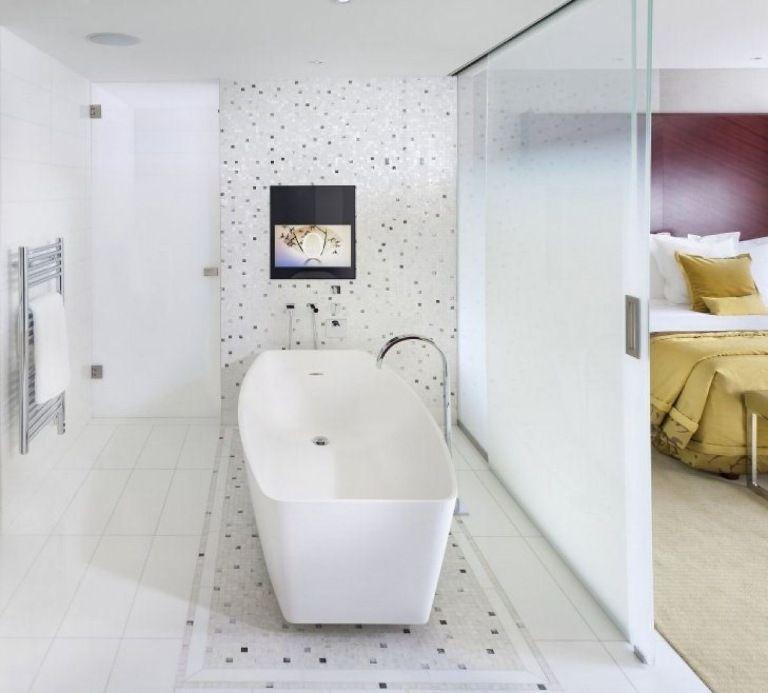 Vách ngăn phòng tắm