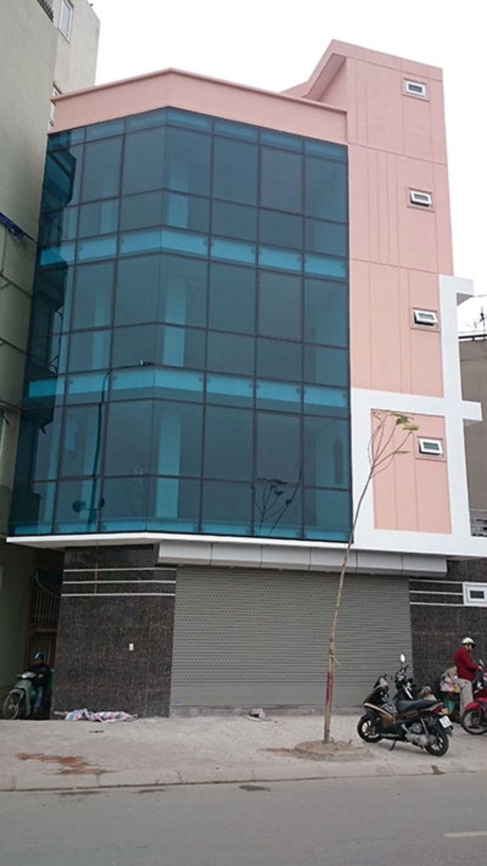 Hoàng Phi Glass - Nhà thầu thi công vách nhôm Xingfa hàng đầu hiện nay